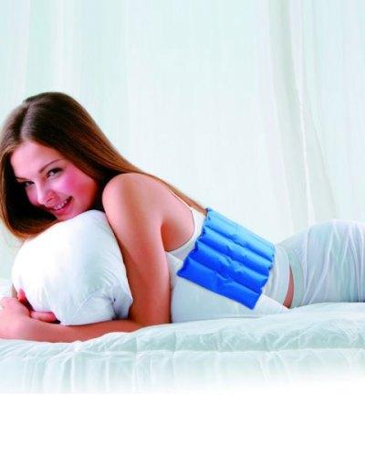 Επίθεμα κρυο - θερμοθεραπείας νάυλον και pvc