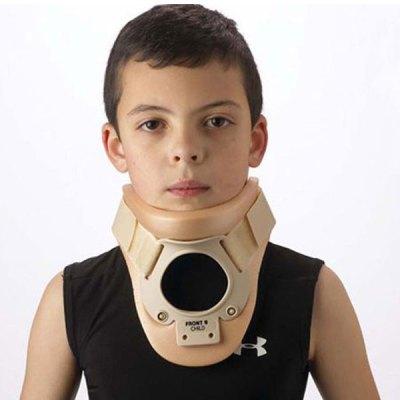 Παιδιατρικό αυχενικό κολάρο με τραχειακή οπή Philadelphia Child
