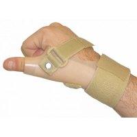 Extended Thumb πλαστικός νάρθηκας αντίχειρα