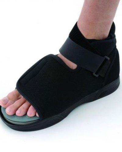 Diabetus Shoe υπόδημα διαβητικής περιφερικής νευροπάθειας