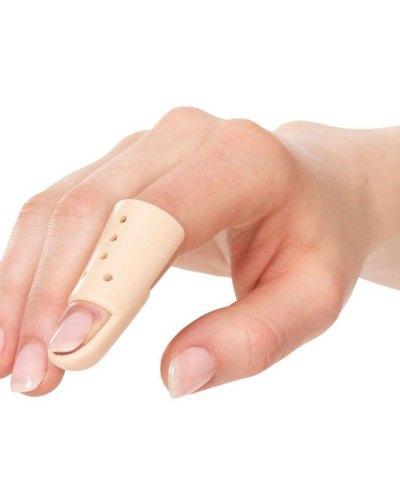 Stax πλαστικός νάρθηκας δακτύλου