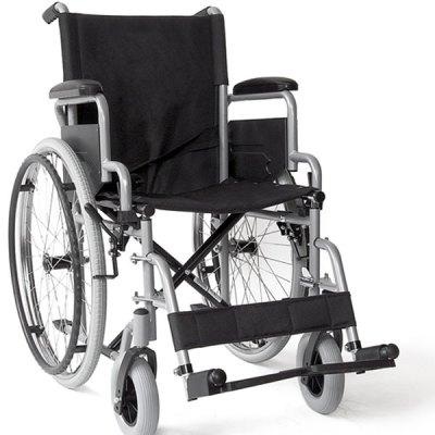 Αμαξίδιο αφαιρούμενα πλαϊνά & υποπόδια