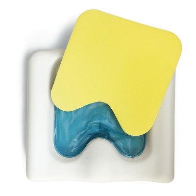 Μαξιλάρι καθίσματος Pumel gel
