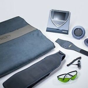 "Bemer New & Sealed Pro Set ""PLATINUM PLUS"" Edition"