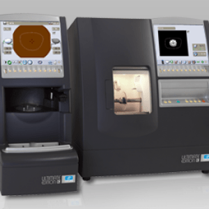 Essilor Ultimate Edition Gamma Edging System