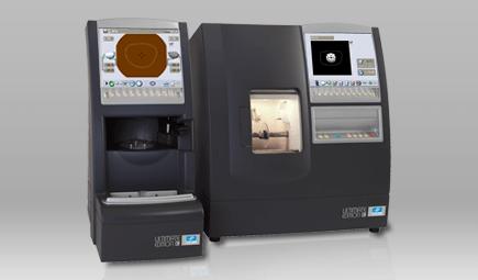 Essilor Ultimate Edition Gamma Edging System