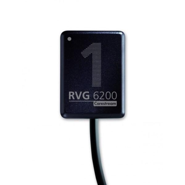Carestream Kodak Rvg 6200 Digital Xray Sensor Size 1