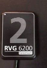 Carestream Kodak Rvg 6200 Digital Xray Sensor Size 2