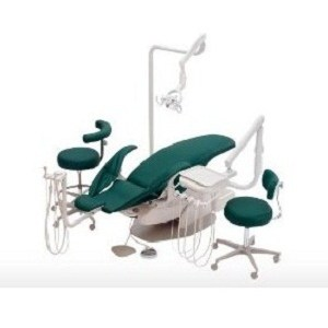 DCI Alliance Swing-Mount Dental Chair