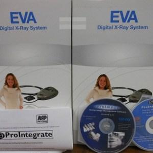 Eva Complete Digital X-Ray Sensors