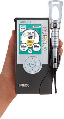 Biolase Diolase 10 Diode Laser