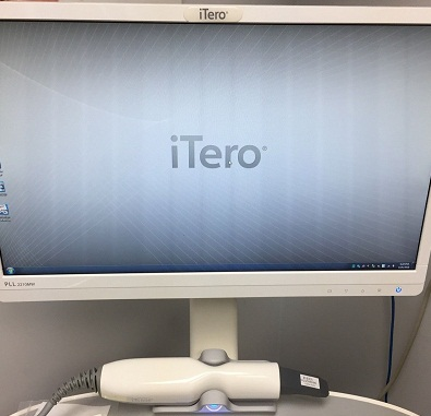 Cadent iTero HD2.9 Intraoral Dental Scanner
