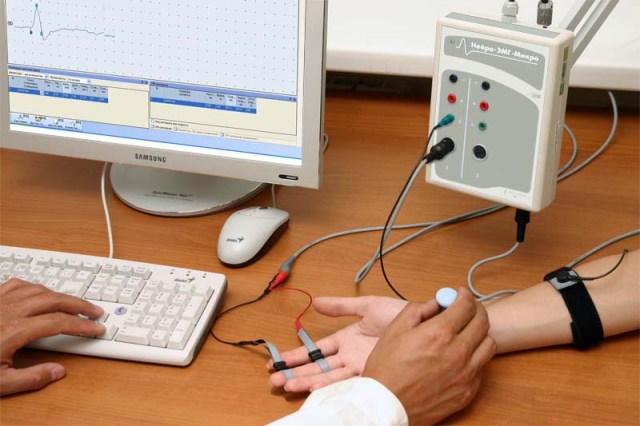 Электрофизиологические исследования
