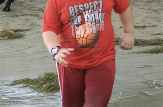 ожирение, дети