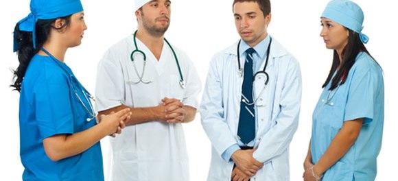 врачи, специальности, Москва
