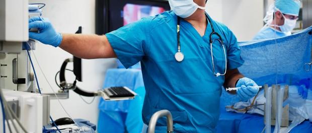 анестезиолог-реаниматолог