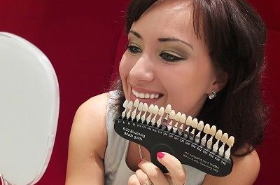 Хотите осветлить зубную эмаль на 7 – 9 тонов?