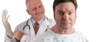 ожирение, рак предстательной железы