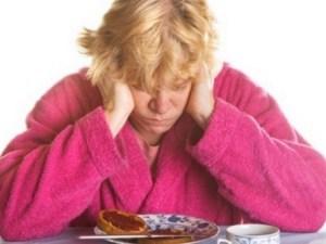депрессия, метаболизм