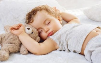 память, дети, нарушение сна