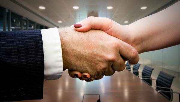 успех, переговоры