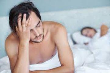 Эректильная дисфункция: современное состояние проблемы
