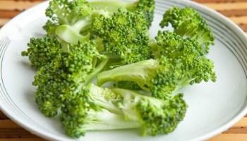брокколи, холестерин