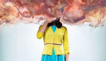 витамин Е, загрязнение воздуха, легкие
