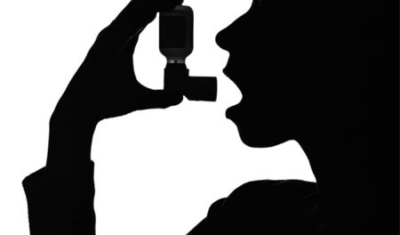 бронхиальная астма