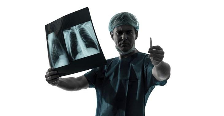 анестезия, курение, пассивное курение