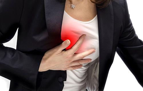 женщины, сердечно-сосудистые заболевания