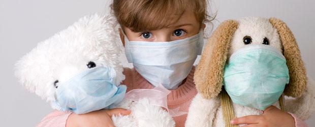 бронхиальная астма, аллергический ринит