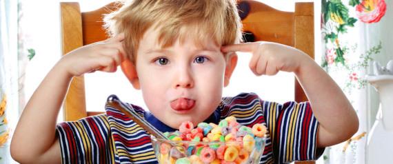 Особенности организации внимания у детей с СДВГ