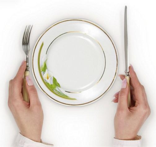 пост, голодание
