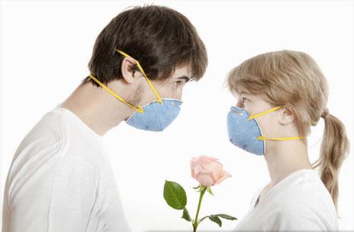 галитоз, запах изо рта