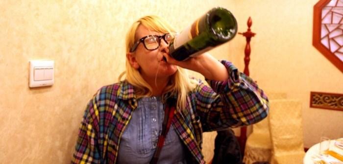 ревность, алкоголь