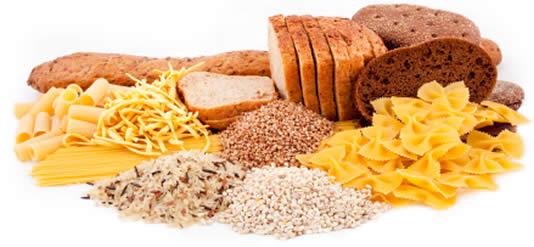 хлеб, макаронные изделия