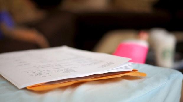 медицинская документация, получение справок