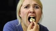 Вкус, стресс, самоконтроль