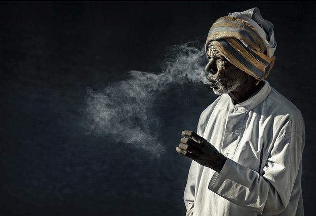 курение, пассивное курение, диабет 2 типа