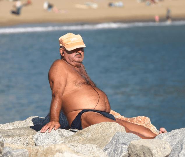 Ученые из Израиля считают, что ожирение вызывается иммунными клетками © Flickr / Mike Denver