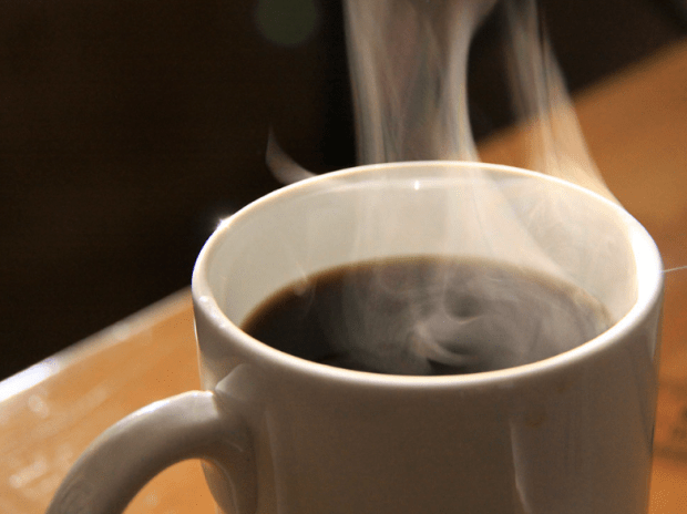 мерцательная аритмия, кофе