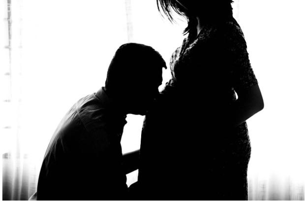 стресс, беременность, моторика