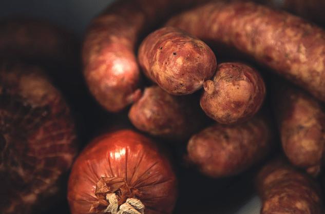 рак толстой кишки, обработанное мясо, красное мясо