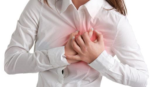 сердечно-сосудистые заболевания, женщины, ген