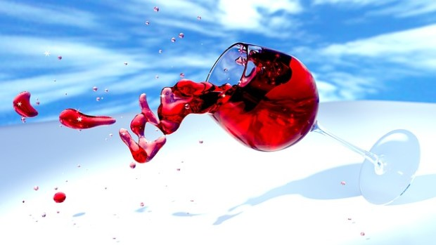красное вино, белое вино, гликемический контроль
