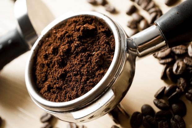 кофе, микотоксины, грибы