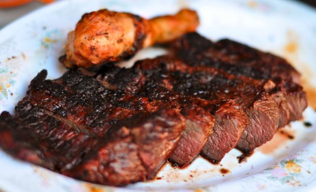 мясо, рак почек, мясная диета, почечно-клеточная карцинома