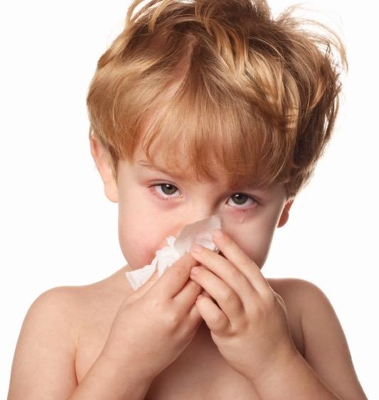 аллергия, сердечно-сосудистые заболевания, дети