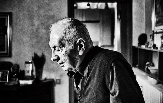 стресс, болезнь Альцгеймера